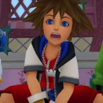 La série d'animation Kingdom Hearts arrive à Disney +