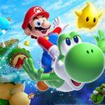 Le film Super Mario n'a pas été affecté par le coronavirus