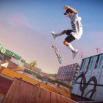 Le nouveau Tony Hawk & # 039; s Pro Skater arrivera en septembre