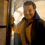 Le roman de Star Wars: Skywalker Rise réfuterait la théorie de la fille de Lando