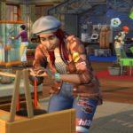 Les Sims 4 Green Life annoncés, la prochaine extension pour PC et consoles