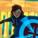 Les créateurs de la série What If ...? Marvel nie l'utilisation de la capture de mouvement