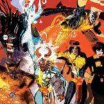 Les nouveaux mutants auront des illustrations du dessinateur Bill Sienkiewicz au générique