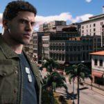 Mafia 3: Definitive Edition semble contenir une carte du jeu annulé