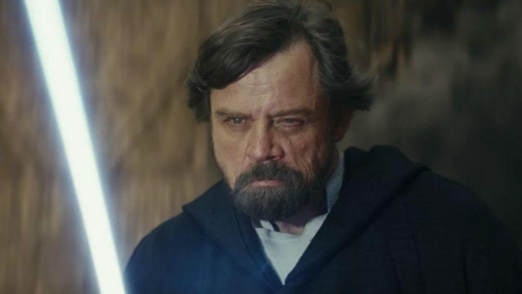 Quel est le mème Star Wars préféré de Mark Hamill ?  Un nouveau chapitre des aventures de l'acteur sur Twitter