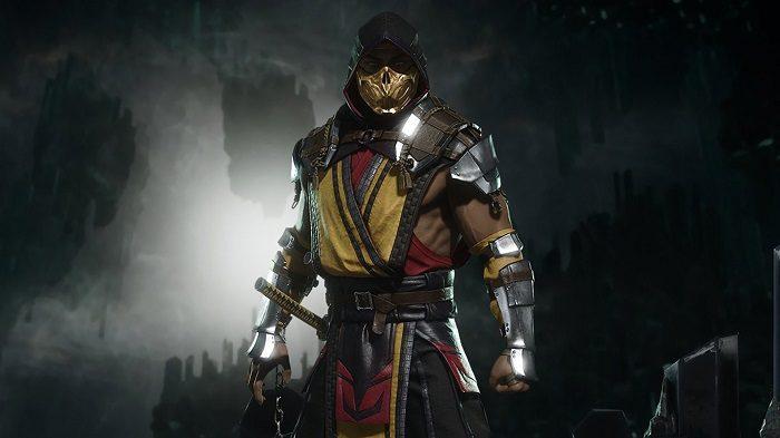 Mortal Kombat 11: le nouveau DLC de l'histoire sera dévoilé demain