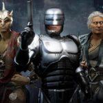 Mortal Kombat 11 présente Aftermath, la première extension en mode histoire