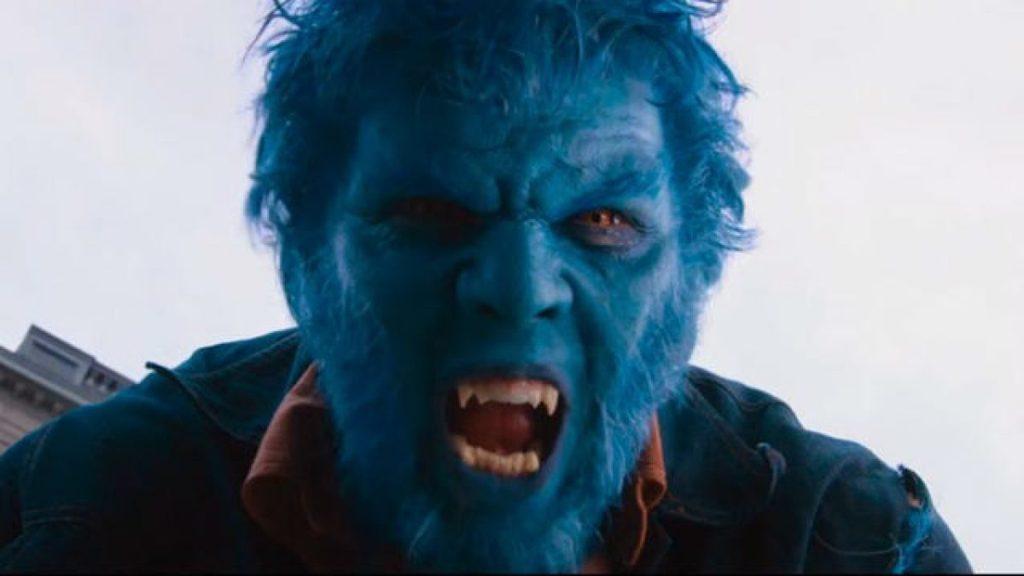 Nicholas Hoult veut redevenir une bête dans le redémarrage des Marvel Studios X-Men