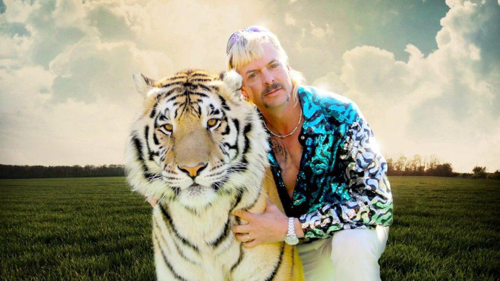 Nicolas Cage jouera Joe Exotic dans la nouvelle série Tiger King