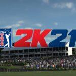 PGA TOUR 2K21 annoncé, qui sera dévoilé la semaine prochaine