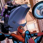 Peter Parker serait Hawkeye dans la série What If? pour Disney +