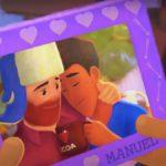Pixar sort son premier court métrage avec le protagoniste LGBT à Disney +
