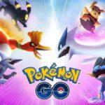 Pokémon GO se prépare pour une maintenance de sept heures