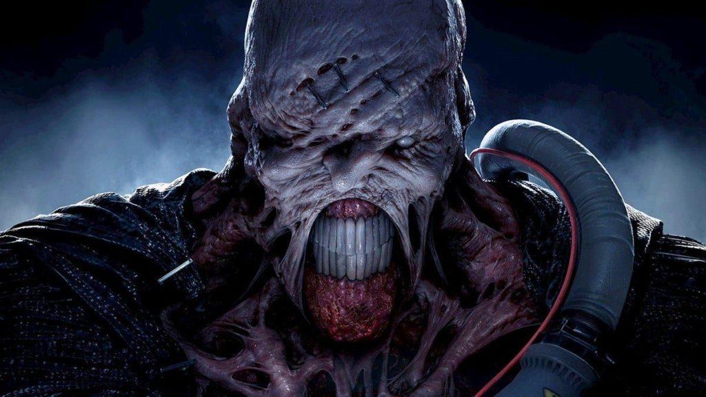 Resident Evil 3 Remake: Capcom révèle pourquoi Nemesis a une référence à Resident Evil 4