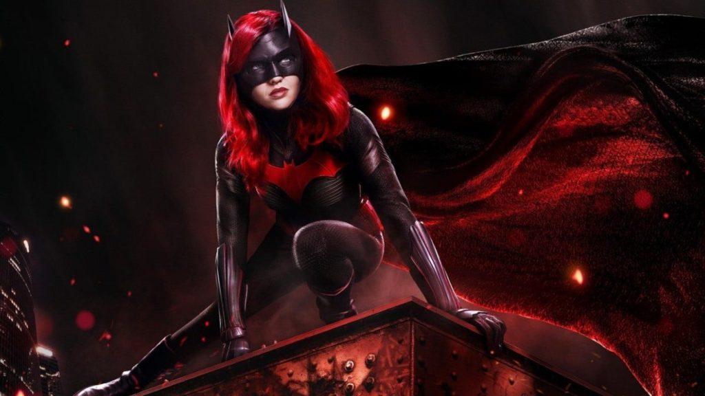 Ruby Rose aurait quitté Batwoman pour les heures de travail