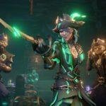 Sea of Thieves reçoit des quêtes quotidiennes et des points de contrôle tant attendus dans les missions d'histoire