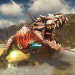 Second Extinction annoncé, un jeu de tir dans lequel nous affronterons des dinosaures mutants