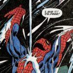 Spider-Man: Homecoming rend hommage à une couverture de bande dessinée emblématique dans un art inédit