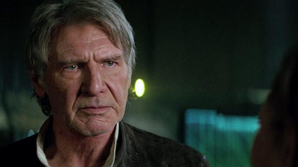 Star Wars: The Last Jedi avait un message caché qui rend hommage à Han Solo