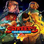 Street of Rage 4 aura une édition physique en Espagne