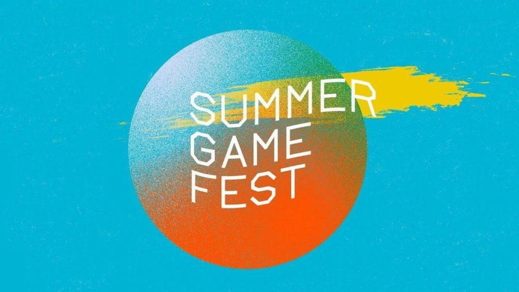 Summer Game Fest 2020 annonce des performances pour juin et juillet