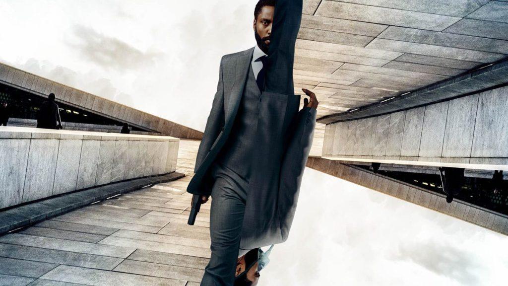 Tenet, le prochain de Christopher Nolan, présente sa nouvelle et énigmatique bande-annonce