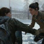 The Last Of Us - Part 2 présente le documentaire sur son gameplay
