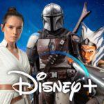 Tout ce qui vient à Disney + pour Star Wars Day