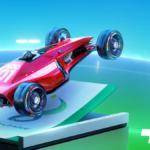 Trackmania Nations Remake Prints pour PC