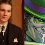 """Un acteur d'Enigma dit que le script Batman est """"très puissant"""""""