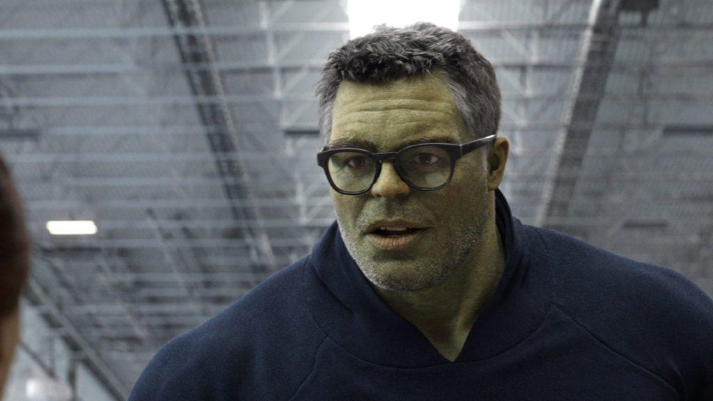 Un artiste imagine ce qui s'est passé lorsque Hulk a fait la rupture dans Avengers: Endgame