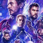 Un artiste recrée l'affiche Avengers: Endgame avec les dessins classiques des protagonistes