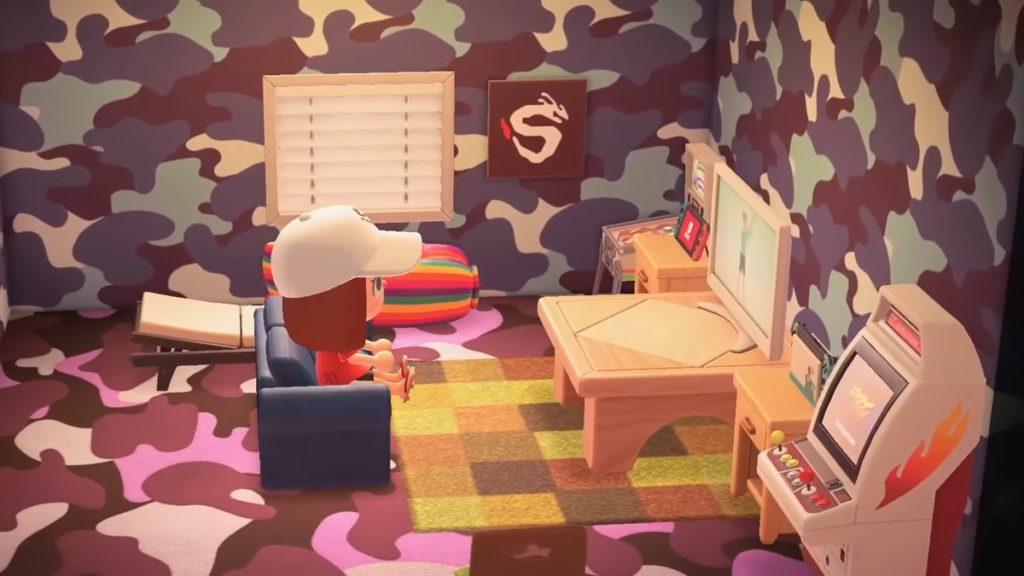 Une équipe professionnelle d'Overwatch recrée son vrai siège dans Animal Crossing: New Horizons