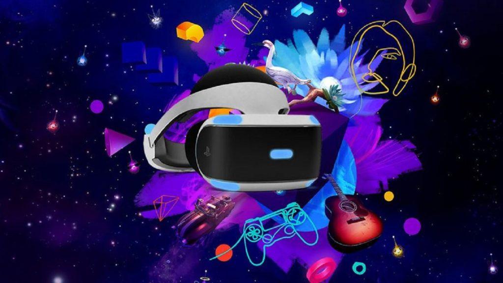 Vous pouvez gagner 220 € en essayant Dreams pour PlayStation VR