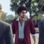 Yakuza: Like a Dragon est répertorié pour Steam