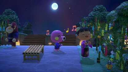 【ACNH】 Tanabata – Starcrossed Day Guide 【Animal Crossing New Horizons】 – JeuxPourTous