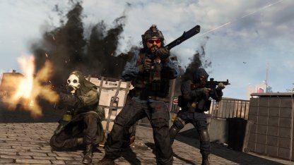 【Warzone】 In Game Event – Présentation et types 【Call of Duty Modern Warfare】 – JeuxPourTous