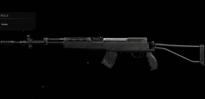 【Warzone】 SKS – Meilleur chargement et accessoires 【Call of Duty Modern Warfare】 – JeuxPourTous