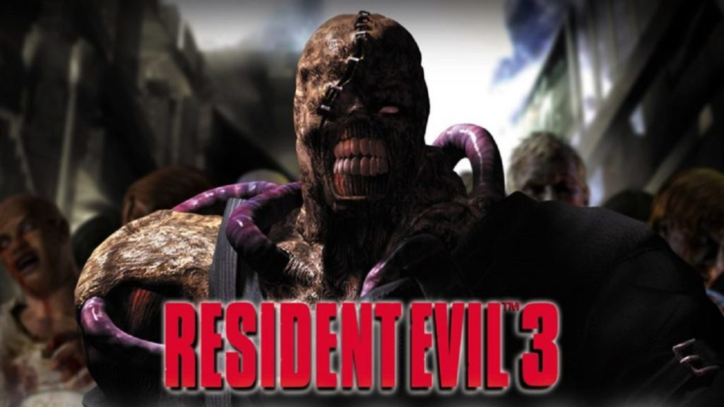 Ce mod de Resident Evil 3 Remake change la tête de Nemesis pour un design fidèle à la version originale de PSX
