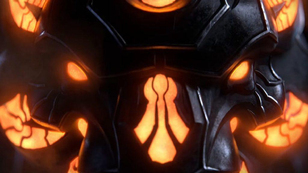 Godfall, l'un des jeux de lancement pour PS5, sort un teaser