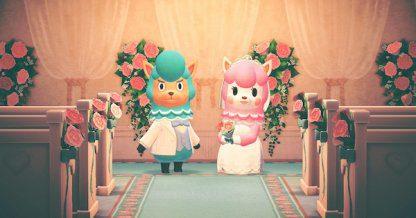 【ACNH List Liste des meubles et vêtements pour événements de mariage 【Animal Crossing New Horizons】 – JeuxPourTous