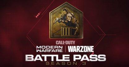 Classez votre Battle Pass Saison 3