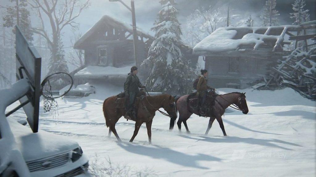 Naughty Dog a changé la fin de The Last of Us – Part 2 pendant le développement