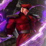 Le directeur artistique de God of War conçoit son propre combattant de rue M. Bison
