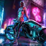 Cyberpunk 2077: nouvelles images de la Xbox One X Limited Edition