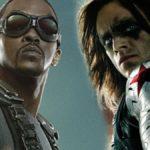 Marvel pourrait renommer The Falcon and the Winter Soldier pour la saison 2