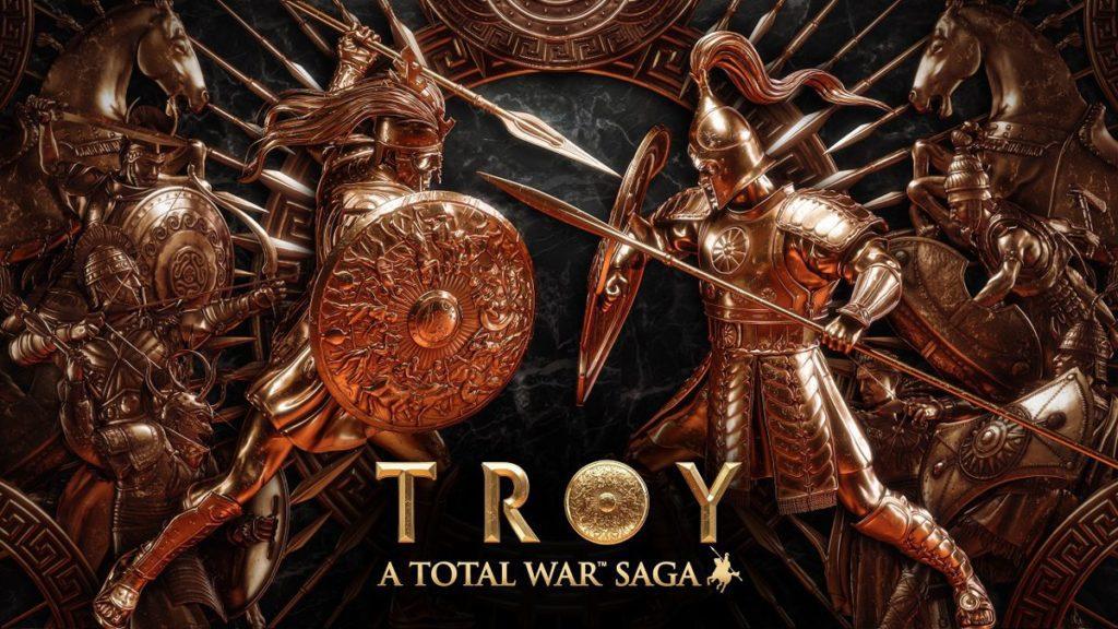 A Total War Saga: TROY est maintenant disponible gratuitement sur Epic Games Store