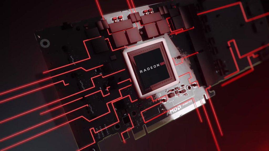 Les nouveaux graphismes d'AMD pour PS5 et Xbox Series X arriveront plus tôt sur PC