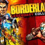 Borderlands Legendary Collection critique pour Nintendo Switch