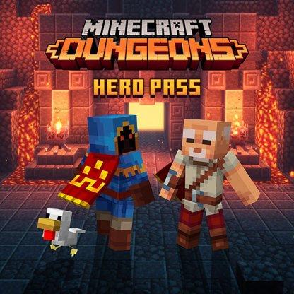 Achetez le Hero Pass pour obtenir des DLC